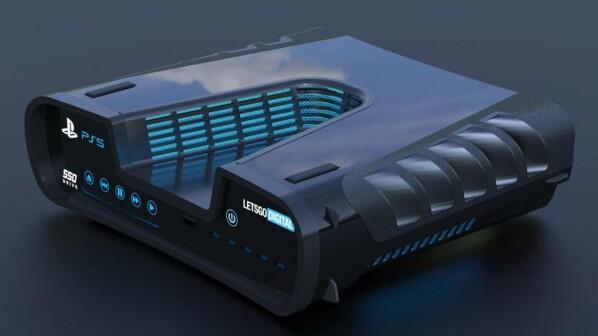 ps5 vorbestellen sonys neue playstation 5 fr h kaufen netzwelt. Black Bedroom Furniture Sets. Home Design Ideas