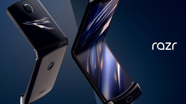 Motorola Razr 2019 So Viel Wird Das Falt Handy In Europa Kosten