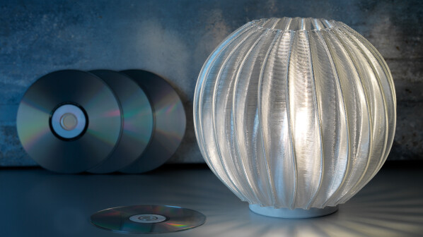 Philips Hue: Individuelle Leuchten via 3D-Drucker