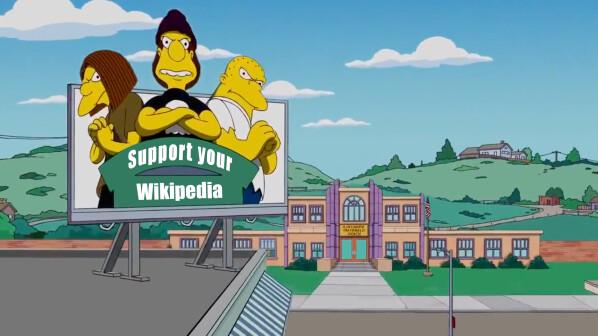 Noch Mehr Spenden Wikipedia Holt Gez Und Inkasso Schlägertrupp Ins