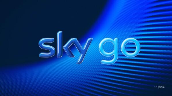 Sky Go 1.4.3