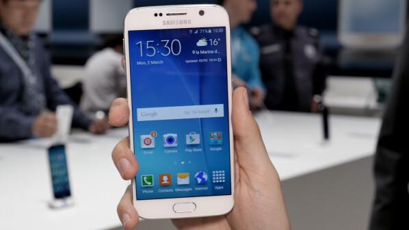 Galaxy S6 Test S6 Edge S6 Edge Plus S6 Mini Netzwelt