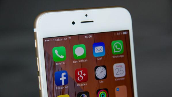 iphone 6s ortung einschalten