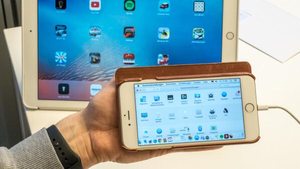 Duet Display Ipad Oder Iphone Als Zweiten Bildschirm Nutzen Netzwelt