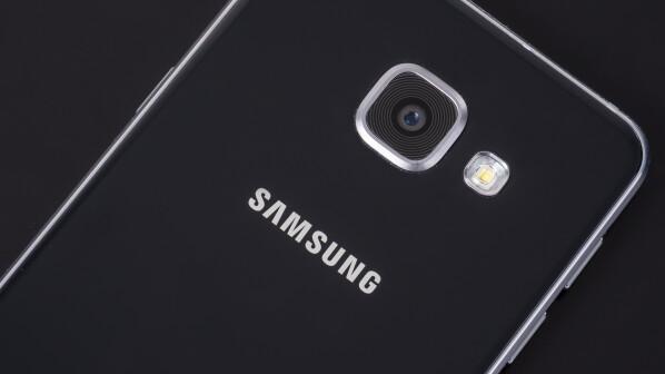 Das Samsung Galaxy A3 2016 Erhalt Derzeit In Deutschland Ein Update Auf Android 70