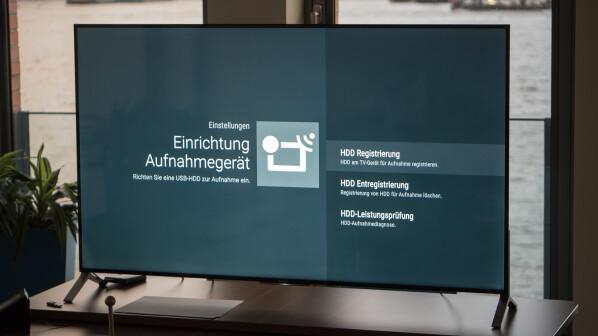 Sony Bravia Mediathek Funktioniert Nicht