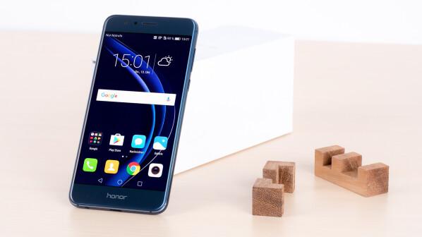 honor 8 und android 8 hersteller verr t wann das oreo update erscheint netzwelt. Black Bedroom Furniture Sets. Home Design Ideas