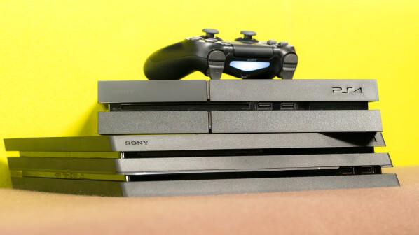 PS4 (Pro) kaufen: Die besten Angebote für eine PlayStation 4
