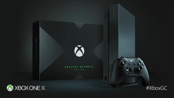 Xbox One X: Habt ihr Probleme mit der Konsole? Meldet euch hier ...