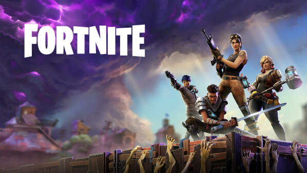 Fortnite Battle Royale hat viele Ähnlichkeiten mit Playerunknown's Battleground