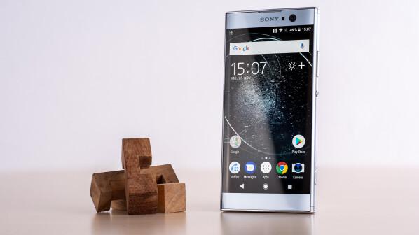 Sony Xperia XA2 für 179 Euro bei Aldi: Lohnt sich der Kauf?