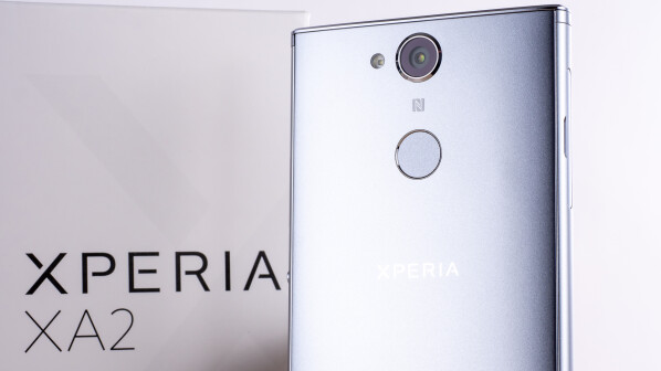 Sony Xperia XA2 (Ultra): Rollout des Android 9-Updates hat begonnen