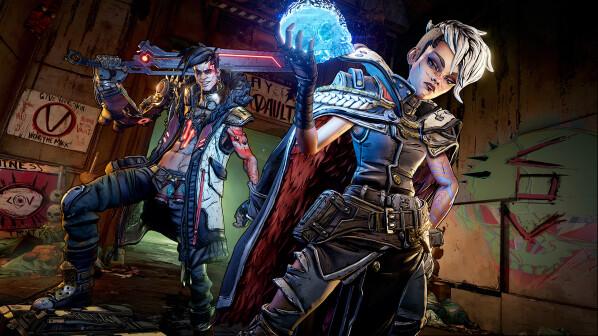 Borderlands 3: Release-Termin bestätigt - für PC nur im Epic Games Store