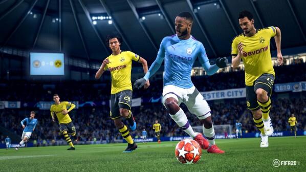 FIFA 20: Früh spielen dank Early Access - das müsst ihr beachten