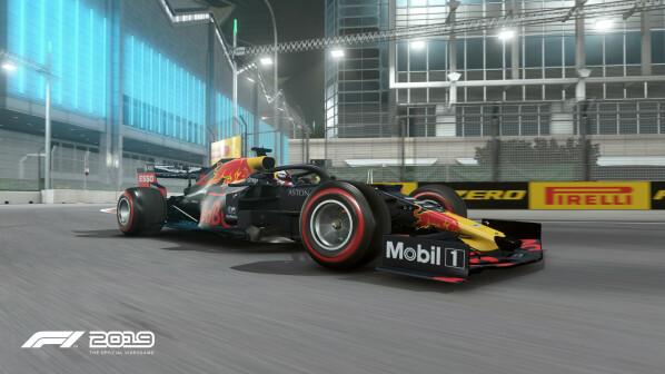 Formel 1 Kostenlos Spielen