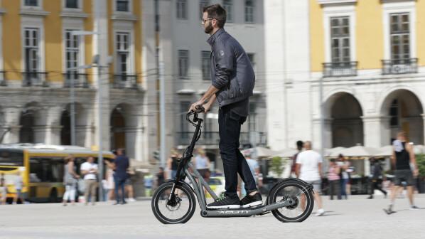 Elektro-Scooter-Zulassung: Diese Gesetze gelten 2019