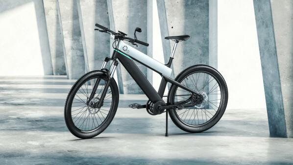 Fuell Fluid-1: E-Bike für 2.000 Euro mit Harley-Davidson-Genen