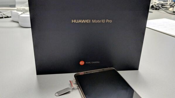 Huawei P10 Sim Karte Einsetzen.Huawei Mate 10 Pro Sim Karte Einlegen Welches Format Brauche Ich
