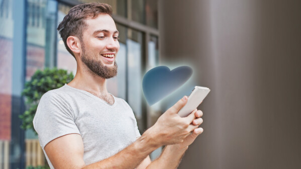 Lovoo zeigt euren Standort: Dating ohne Datenschutz