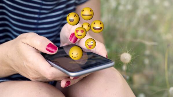 Emoji-Bedeutung: Diese beliebten WhatsApp-Smileys können verwirren