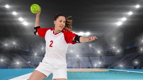 Handball Wm Der Frauen Deutschland Gegen Frankreich Im Live