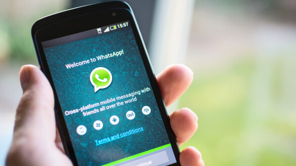 Is there a life-long WhatsApp membership for € 399?