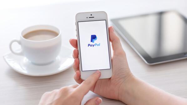 paypal gebühren wie hoch