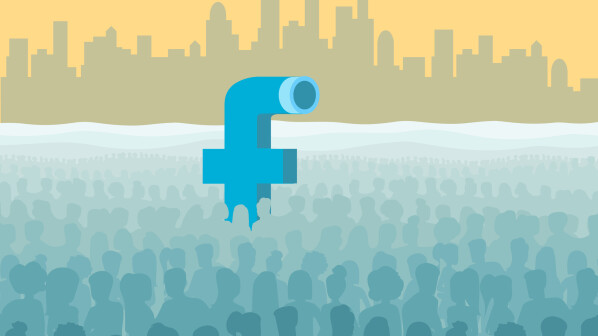Facebook Registrierung
