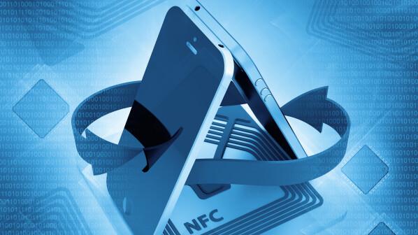 NFC erklärt: Was ist das? Und wofür lässt es sich alles