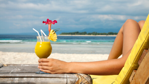 Die Besten Urlaubsgrusse Lustige Und Schone Spruche Aus Dem Urlaub