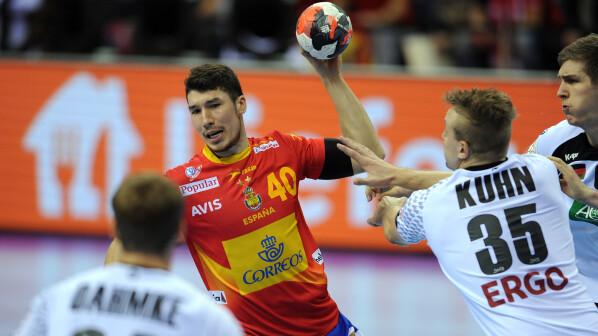 Handball Em Kroatien Gegen Osterreich Im Live Stream Und Tv
