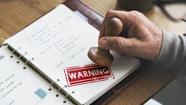 Abmahnung Wegen Filesharing Das Solltet Ihr Jetzt Tun Netzwelt