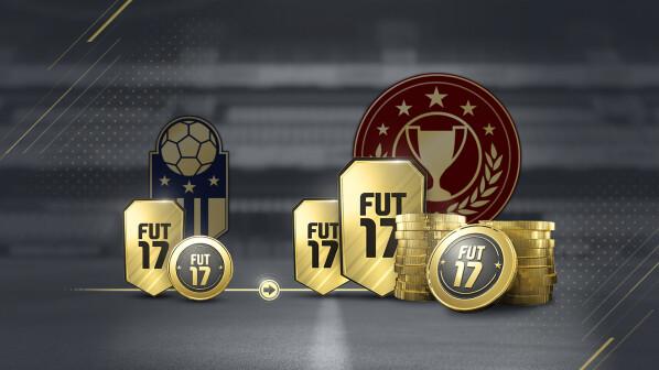 Fifa 17 Ultimate Team Guide Mit Tipps Für Mehr Münzencoins Netzwelt