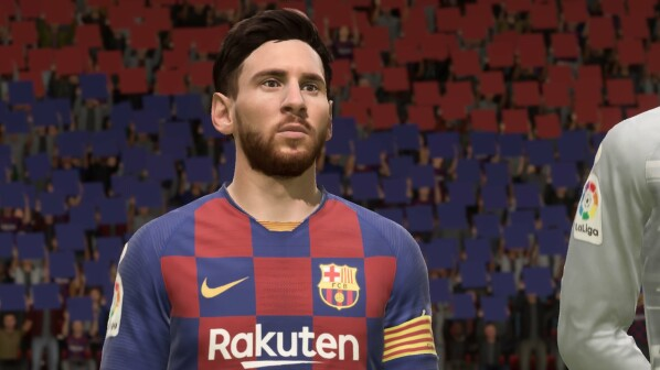 After FIFA 20, FIFA is 21: everyone is already working on new football simulations.
