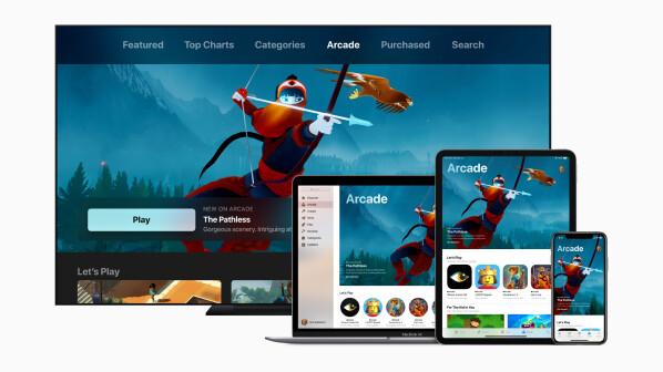 Apple Arcade: Diese Spiele sind bereits bestätigt