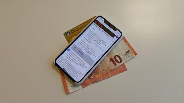 Wie Viel Kostet Paypal