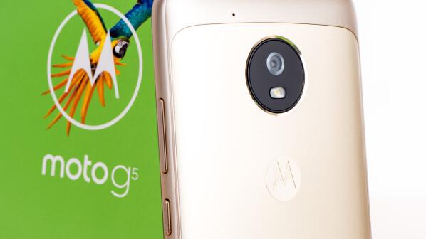 Moto G5 (Plus): Android 8 1-Update steht in Deutschland zur