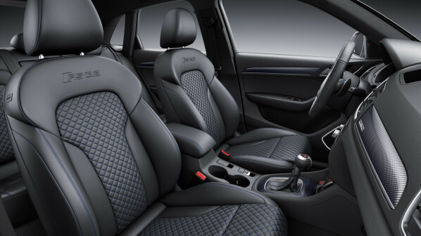 Audi Rs Q3 Performance Abgehoben Mit 367 Ps Netzwelt