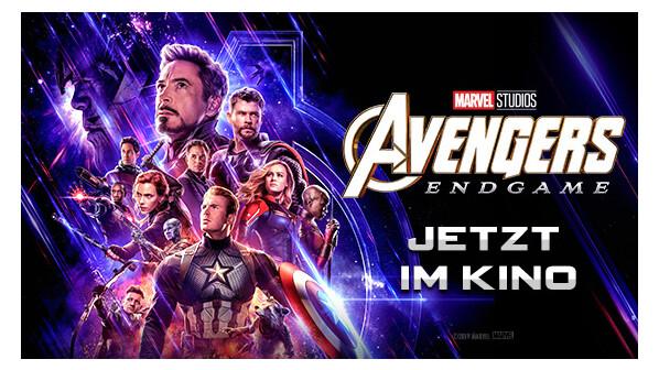Avengers Endgame Teste Welcher Avenger Du Bist Netzwelt