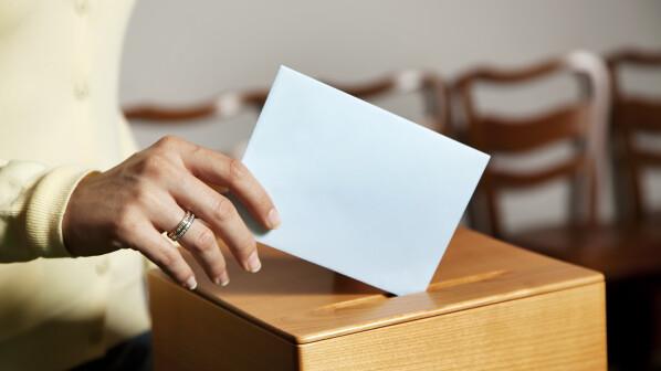 Wahl-O-Mat zur Landtagswahl in Thüringen: Welche Partei passt zu euch?