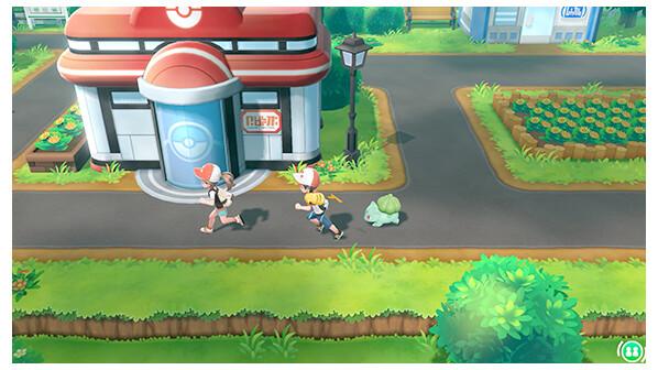 Pokémon Let S Go Pikachu Evoli Release Und Trailer Mit Erstem
