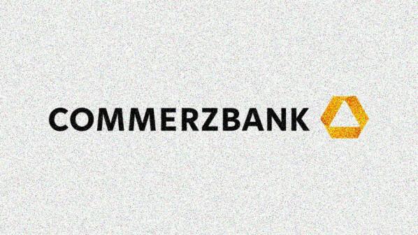 Commerzbank-Störung: Wartungsarbeiten am Montagmorgen