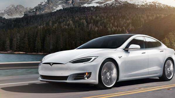 Neuer Tesla Model S und Model X: Mehr Reichweite als je zuvor