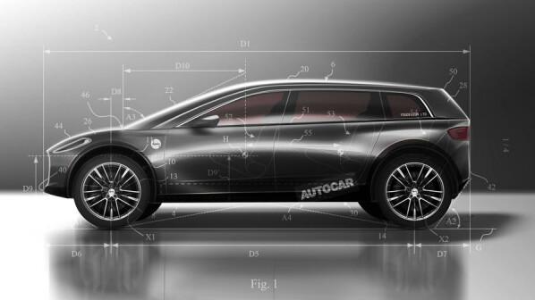 Elektroauto von Dyson: Erst Staubsauger, dann Fön - jetzt Speed!