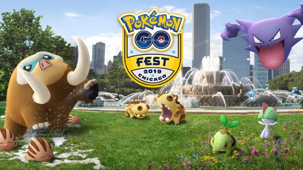 Pokémon GO: Event in Dortmund und viele Aktionen erwarten euch 2019