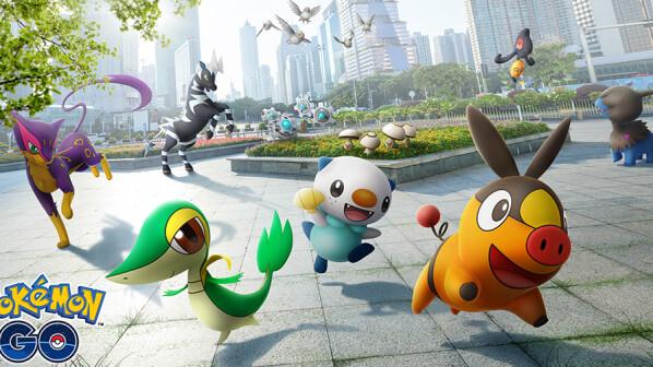 Pokémon GO: Testet euer Wissen im großen Quiz zum Mobile Game