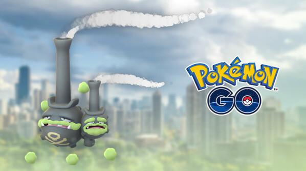 Pokémon GO: Fangt die erste Galar-Form - 8. Generation in Raids
