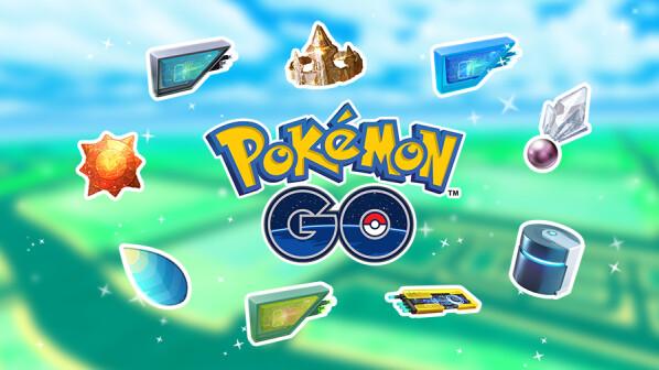 Pokémon GO: Entwicklungs-Event und großer Raid-Tag - Boni im Überblick