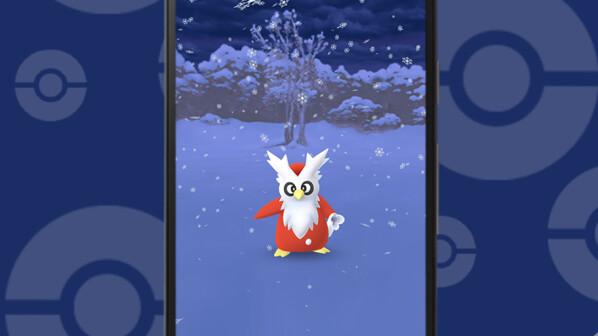 Pokémon GO: Weihnachts-Event 2018 bringt Spezial-Pokémon - NETZWELT