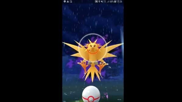 Pokémon GO: Spezialforschung mit Giovanni im Dezember mit neuem Bonus